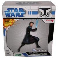 Buy cheap Anakin Skywalker Animated Figure From Star Wars Attack Of The Clones By Kotobukiya product