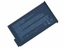 Quality Laptop Battery for HP NC6000 NC8000 for sale