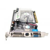Buy cheap Add on Card Mode Number:256M FX5500 AGP-1Product NEW 256MB FX 5500 AGP TV-OUT Video Card FX5500 W/ DVIadvanced vertex and pixel shader capabilities, stunning and complex special effects are possible. In addition, increased horsepower delivers faste product