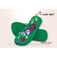 Buy cheap PE Flip flop B805-542 product