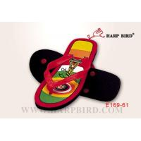 Buy cheap PE Flip flop E169-61 product