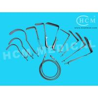 China recommended general surgery appliance wholesale