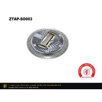 Buy cheap Driventrain System Silicon oil fan Clutch ZTAP-SO003 product