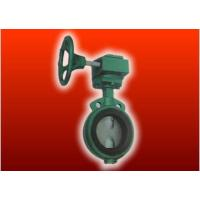 ZSFD Type counter press from both sides model Butterfly Valve
