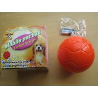 Buy cheap Remote Roll Football(Mobile pet ball) product
