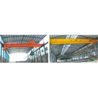 Buy cheap QZ overhead crane with grab product