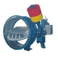 Hydraulic Valve Hydraulic Counterweight Butterfly Valve