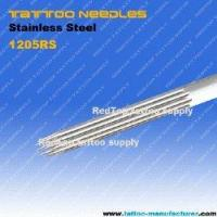 Buy cheap Tattoo Needles Round Shadow Needles Model No:RTZ-1207RS product