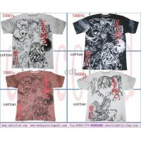 Buy cheap Tattoo T-shirt & tattoo sleeve product