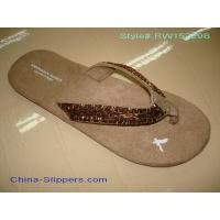 China Craft Slippers (163) RW15229B for sale