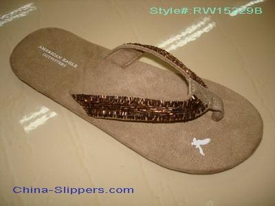 Quality Craft Slippers (163) RW15229B for sale