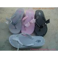 Buy cheap Craft Slippers (163) RW14292 product