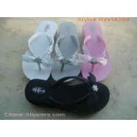 Buy cheap Craft Slippers (163) RW14293 product