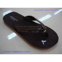 Buy cheap Craft Slippers (163) RW15228A product
