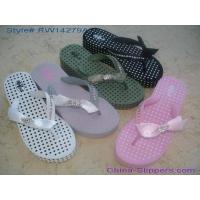 Buy cheap Craft Slippers (163) RW14279A product