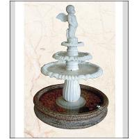 Buy cheap Fountain & flower pots product