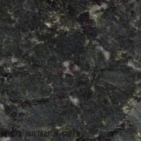 Buy cheap |Stone products>>Granite>>Butterfly Green product