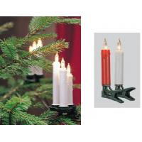 Buy cheap Lights set indoor Indoor use mini candle lights product