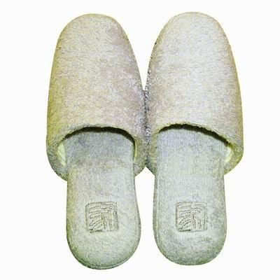 Quality Rush Series Product Name:Toweling Slippers for sale