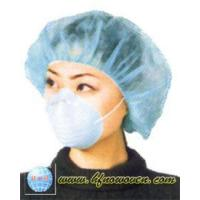 Buy cheap Face mask series HFG708-Dust mask product