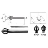 Buy cheap ROTARY BURRS CONE 90 DEGREES from wholesalers