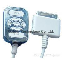 Buy cheap iPod Control Cable For iPod Control Cable (ES-8102) from wholesalers