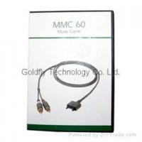 Buy cheap Audio Cable Series For SE.  Music Cable from wholesalers