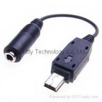 Buy cheap Audio Cable Series For Mot. V3 Audio Adapter from wholesalers