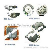 Buy cheap Original Spare Parts Buzzer product