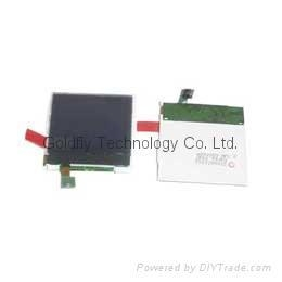 Quality Original Spare Parts Original Mobile Phone LCD Screen for1600 for sale