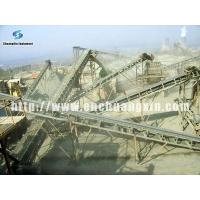 Crushing and Grinding Equipmen Crushed stone Products