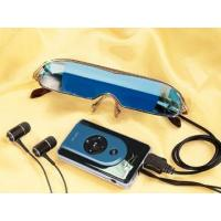3D Glasses Mobile Theatre JT503 video glasses