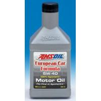 Buy cheap Synthetic5W-40 European Car Formula Motor Oil from wholesalers