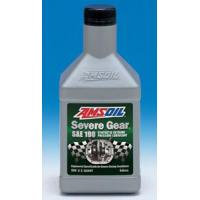 Buy cheap Severe Gear Synthetic Off-Road and Drag Racing Gear Lubricant SAE 190 product