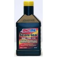 Buy cheap SEVERE GEAR Synthetic  Extreme Pressure (EP) Lubricant 75W-110 product