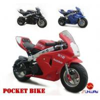 Buy cheap Gas & E-Scooter Pocket Bike/MIni Bike/Gas Scooter product
