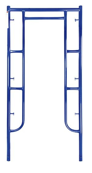 "Quality Walk Through Frames Product3'x6'7"" Walk Thru Frame Flip Lock for sale"