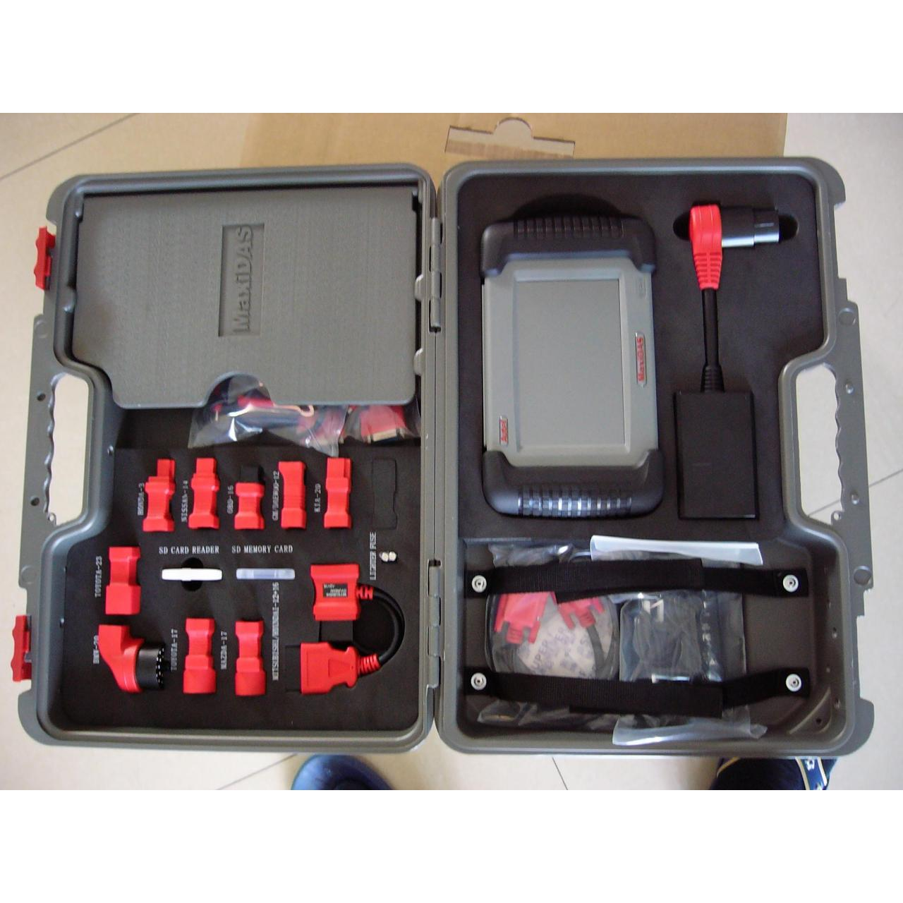 Buy cheap DS708 Automotive Diagnostic & Analysis System Tool product