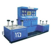 YD-T hydraulic butterfly valve test bench