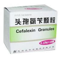 China Directions of Cefalexin Granules wholesale
