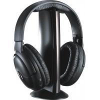 Buy cheap Low frequency wireless headpho product