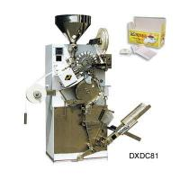 Buy cheap Other Machines Automatic Tea Bag Packing Machine Model: DXDC8 I DXDC8 I product