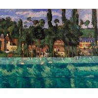 Buy cheap Impressionist(3830) Chateau du Medan product
