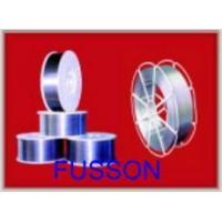 Buy cheap Gas-shielded Flux-cored Welding Wire AWS E71T-1 product