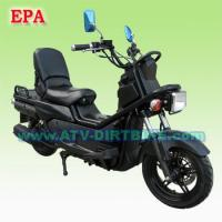 Buy cheap 250cc/260cc SCOOTER 150T-24 Products EPA & DOT Vehicle (USA)  EPA Scooter  150cc  SCOOTER 150T-24 product
