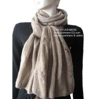 China Knitted Accesories TY885Natural&cables wholesale