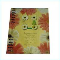 Buy cheap Spiral Notebook(#11013) product
