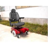 Buy cheap Power wheelchair/ Electric wheelchair Product name :Solider product