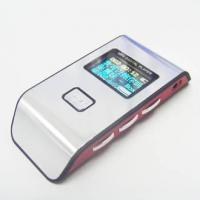 Buy cheap MP3 Player with 56k OLED/Line-in/Voice Rec/FM Recording product