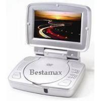 Buy cheap 5/6/7/8/9/10inch Portable DVD Players with Low Prices from wholesalers